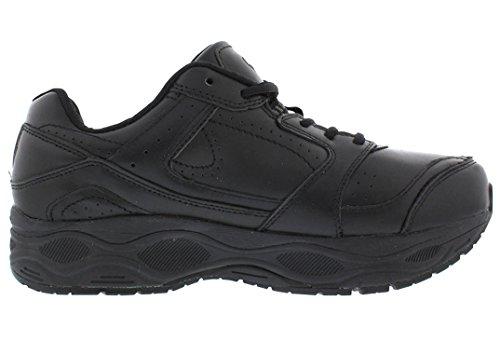 Spira Classic Walker 2 Walking Wide Men's Shoes Size 14 Black
