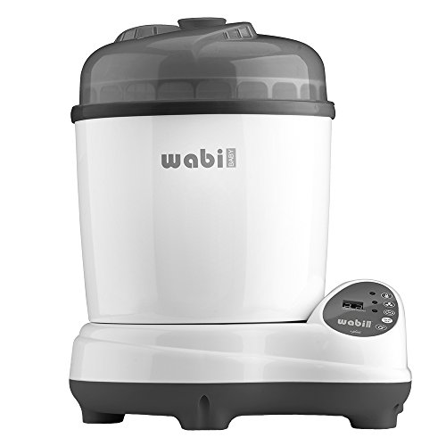 Product Image of the Wabi Baby Steam