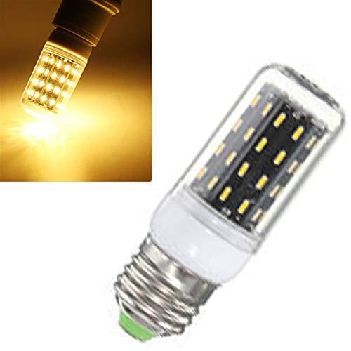 WULE-RYP E27 LED. Lampadina 4W SMD 4014 56 400LM Lampada da Luce a Mais Bianca Calda AC 220