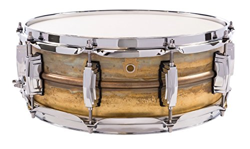 Ludwig Snare Drum (LB454R)