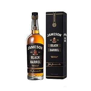 ジェムソン ブラック・バレル [ ウイスキー アイルランド 700ml ] [ギフトBox入り]