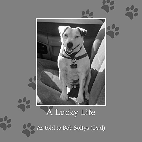 A Lucky Life audiobook cover art