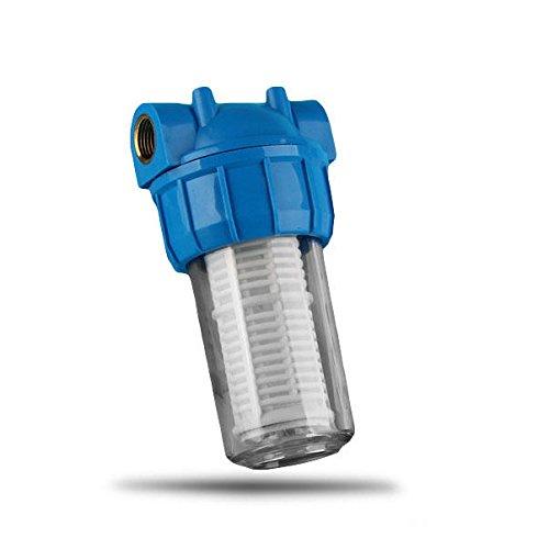 Raitron Reinigungsteil, Vorfilter in Wasserfilter, Rückspülung, Wasseraufbereiter, waschbar