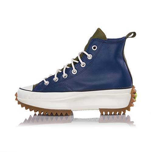 CONVERSE Run Star Hike HI Platform Zapatos