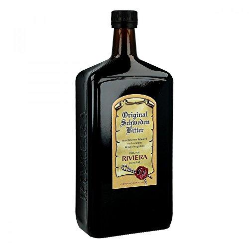 RIVIERA Original Schwedenbitter 1000 ml