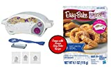 Easy Bake Ultimate Oven with Easy Bake Refill Bundles, Gift Ideas for Boys and...