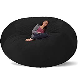 Excellent Best Bean Bag Chairs Top 6 Updated 2019 Bean Bags Expert Short Links Chair Design For Home Short Linksinfo