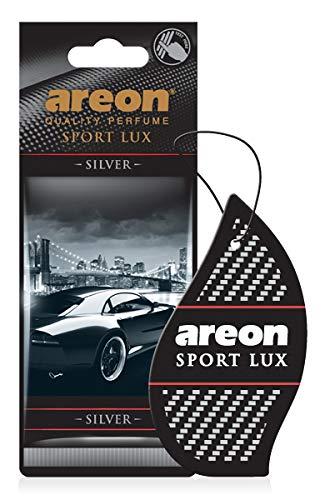 Areon deporte Lux calidad Perfume/Colonia cartón coche y ca