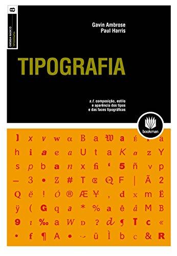 Tipografia (Design Básico)