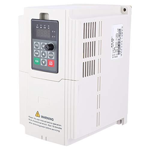 Inversor VFD, variador trifásico VFD Variador de frecuencia