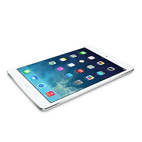 Apple iPad Mini 16GB WiFi y Celular (plata) (Reacondicionado)