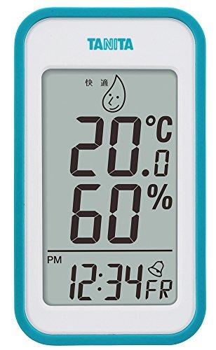デジタル温湿度計 TT-559