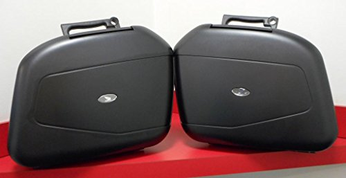 Best Prices! New 2013-2014 Honda CB500X CB 500 Motorcycle Hard Saddlebags & Mounts