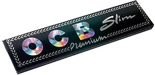 1 x OCB Slim Premium - King Size - 32 Blättchen - Papers