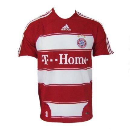 ADIDAS FC Bayern München Home Trikot 2008/2009, Größe Adidas UK:2XL [Misc.]