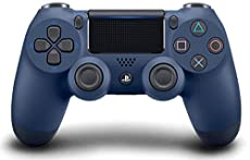 Image of Sony 3002840 DualShock 4. Brand catalog list of PlayStation. Rated with a 4.8 over 5