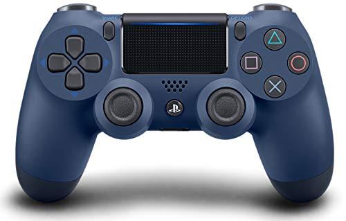 DualShock 4 V2 Manette- midnight blue