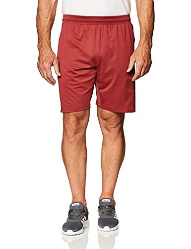 adidas Herren Herren Shorts 4K_Sport Gf Bos Shorts, Legred, M, GC8390
