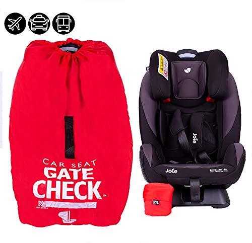 Car Seat Travel Bag Gate Check Car Seat Bag Car Seat Travel Bag for Airplane Car Seat Bags for Air Travel