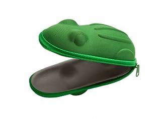 Accessories Green Frog Sunglasses Case (B004R3LKCI) | Amazon price tracker / tracking, Amazon price history charts, Amazon price watches, Amazon price drop alerts
