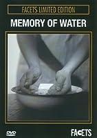 Memory of Water [DVD] [Import]