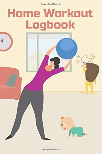 Postnatal Fitness Tracker   Home Workout Logbook: Postnatal gift for women     Strength And Resistance Training… 1