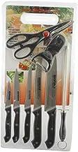 طقم سكاكين عدد 9 قطع RF5982 من RoyalFord