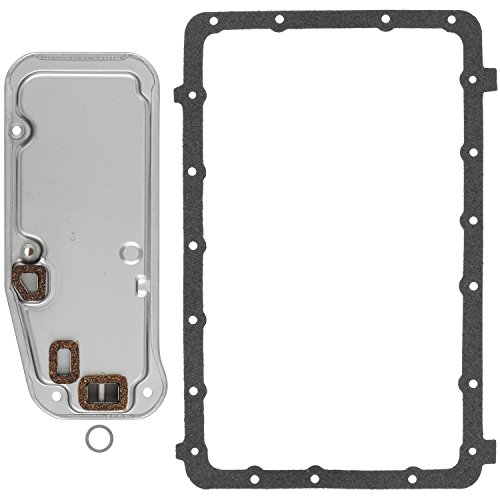 02 4runner transmission filter - 2