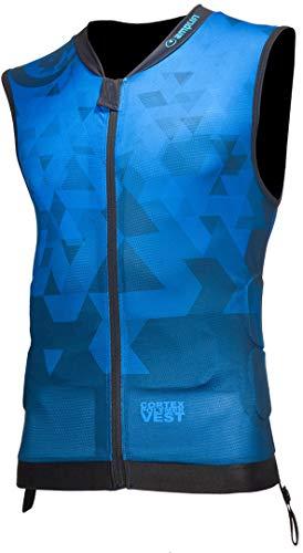 Amplifi Herren Protektor Top Cortex Polymer Unisex Jacket