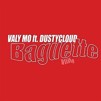 Baguette Vibe (feat. Dustycloud)
