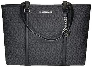 tecmac New Sady Carryall Shoulder Bag (MK Print/Black)