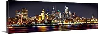 Best black and white philadelphia skyline canvas Reviews