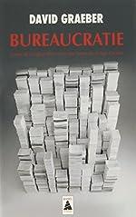 Bureaucratie de David Graeber
