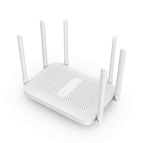 Redmi AC2100 Router Gigabit 2.4G 5.0GHz Dual Band 2033Mbps Wireless Router WiFi Repeater with 128M Large Memory Wireless Routers
