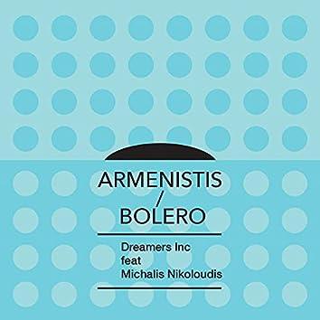 Armenistis / Bolero