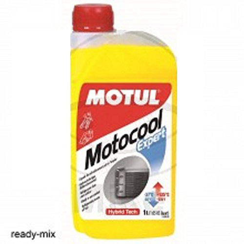 MOTUL -714.02.70 - 105914 - KUEHLFLUESSIGKEIT 1L MOTOCOOL EXPERT - Literpreis: 10,04 €