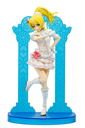 Sega Love Live!: Eri Ayase SPM Super Premium Figure 'Snow halation'