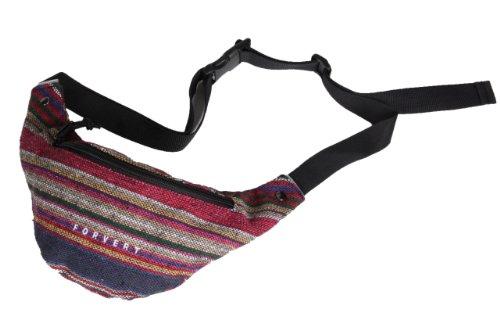 FORVERT Hip Bag Leon, Inka, OneSize