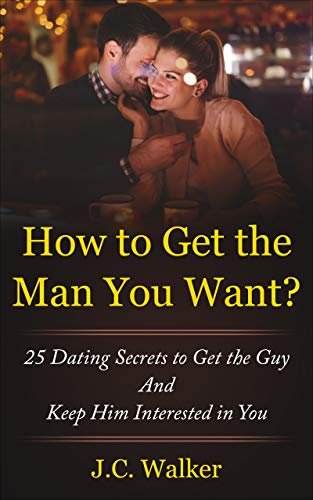 Interested guy when a in you is How to