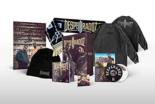 Desperadoz III (Ltd.Box / Gr.M)
