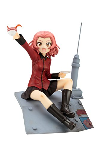 Girls und Panzer the Movie - Rosehip [Kotobukiya][Japan import]