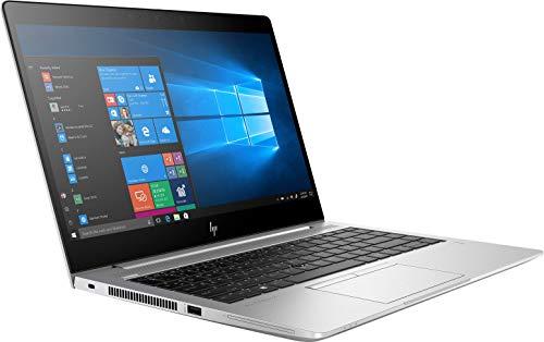HP Elitebook 840 G6, Intel Core i7-8565U, 16GB RAM, Windows 10 Pro, 1TB SSD, 14