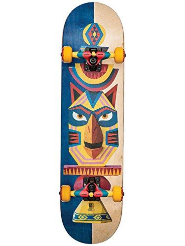 Skateboard Complete Deck Globe Totem 20,32 cm completo