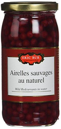 ERIC BUR Airelles au Naturel 330 g