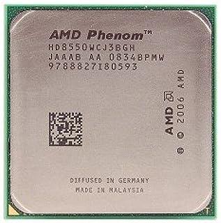 Triple-Core CPU AMD Phenom X3 8650 2.3GHz 3x512KB Socket AM2