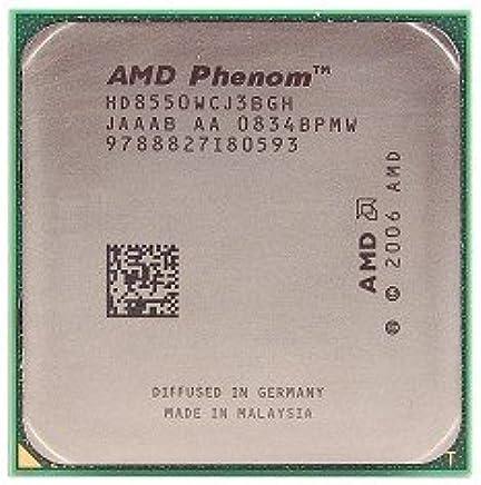 AMD PHENOM 8550 TRIPLE CORE PROCESSOR WINDOWS 8.1 DRIVER DOWNLOAD