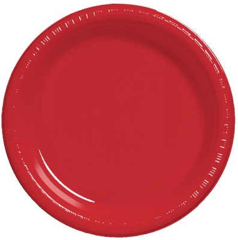 PLT9 PL 12 20CT CLASSIC RED