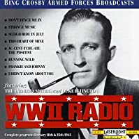 Wwii Radio Broadcasts 4