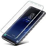 para Samsung, para Galaxy s7 Edge Protector en el Vidrio, para Samsung, para Galaxy s8 s9 Plus s5 s6 película Protectora de Pantalla de teléfono templada