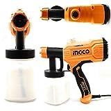 Homdum Electric HVLP Paint spray gun 450W - Ingco Portable Painting/Spraying Machine